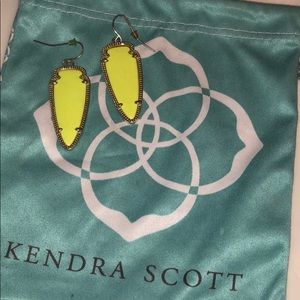 Kendra Scott NEON Earrings